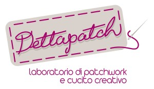 logo dettapatch